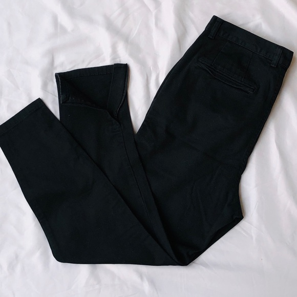 H&M Other - H&M back casual pants